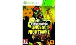 Red Dead Redemption: Undead Nightmare Pack (Xbox 360)