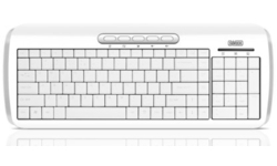 Sweex Cocos USB Keyboard White