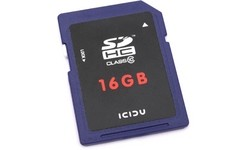Icidu SDHC Class 10 16GB
