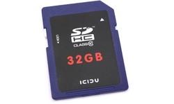 Icidu SDHC Class 10 32GB