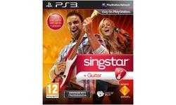 SingStar Guitar (PlayStation 3)