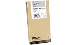 Epson T6537 Light Black