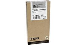 Epson T6539 Light Light Black