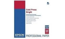 Epson Cold Press Bright A3+ 25 sheets