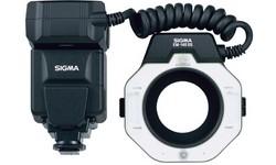 Sigma EM-140 DG Macro Flash (Pentax)