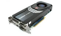 Sapphire Radeon HD 6850 Toxic 1GB
