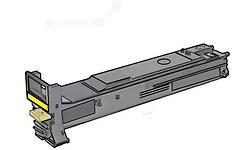 Konica Minolta A06V254