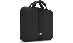 """Case Logic Molded Netbook Sleeve 11.6"""" Black"""