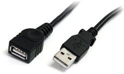 StarTech.com USBEXTAA6BK