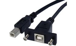 StarTech.com USBPNLBFBM1
