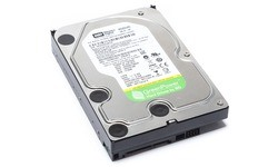Western Digital AV-GP 2TB (SATA2, 64MB)