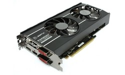 XFX Radeon HD 6850 Black Edition Dual Fan 1GB