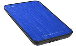 "Sharkoon QuickStore Portable 2.5"" Blue"