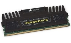 Corsair Vengeance 12GB DDR3-1600 CL9 triple kit