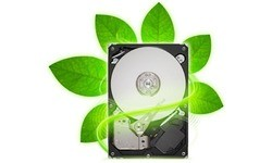 Seagate Barracuda Green 2TB