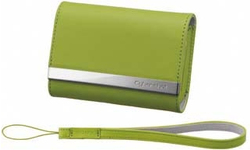 Sony LCS-THP Green