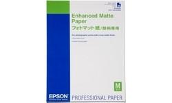 Epson Enhanced Matt Paper A2 50 sheets