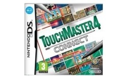 Touchmaster 4 Connect (Nintendo DS)
