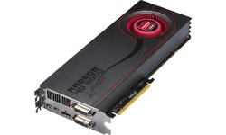 AMD Radeon HD 6950 2GB