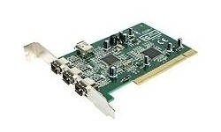 StarTech.com PCI1394MP