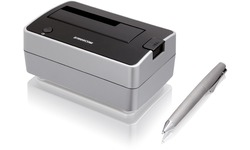 Freecom Hard Drive Dock Quattro