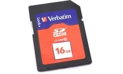 Verbatim SDHC Class 6 16GB