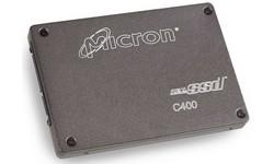 Micron RealSSD C400 128GB