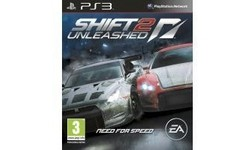 Need for Speed: Shift 2 Unleashed (PlayStation 3)