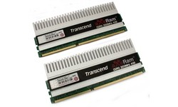 Transcend AxeRam 8GB DDR3-2000 XMP kit