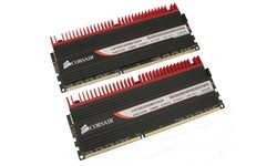 Corsair Dominator GT 4GB DDR3-2133 LV CL9 XMP kit
