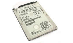 Hitachi Travelstar Z7K320 320GB (7200rpm)