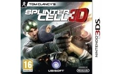 Splinter Cell 3D (Nintendo 3DS)