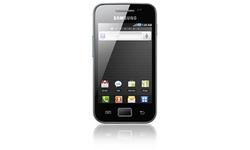 Samsung Galaxy Ace S5830 Black