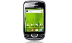 Samsung Galaxy Mini S5570 Grey