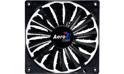 Aerocool Shark Fan Black Edition 120mm