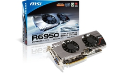 MSI R6950 Twin Frozr III Power Edition OC