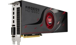 AMD Radeon HD 6990 OC
