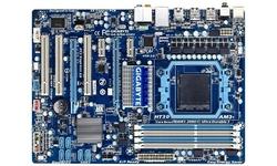 Gigabyte 870A-USB3