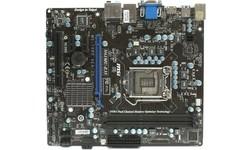 MSI H61MU-E35 (B3)