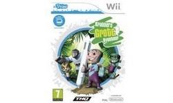 Krabbel's Grote Avontuur (Wii)