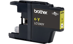 Brother LC-1240 Yellow