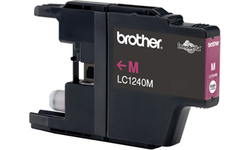 Brother LC-1240 Magenta