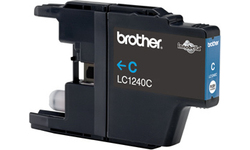 Brother LC-1240 Cyan