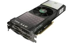 Point of View GeForce GTX 590 3GB