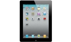Apple iPad 2 16GB 3G Black