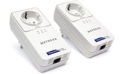 Netgear Powerline AV+ 500 adapter kit