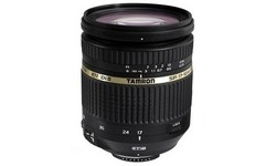 Tamron SP AF 17-50mm f/2.8 XR Di II VC (Nikon)