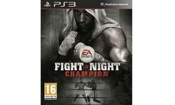 Fight Night Champion (PlayStation 3)
