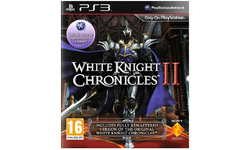 White Knight Chronicles 2 (PlayStation 3)