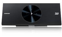 Samsung BD-D7500 Black
